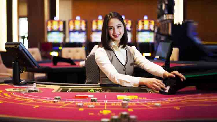 Extremely Useful Online Casino Suggestions For Small Businesses
