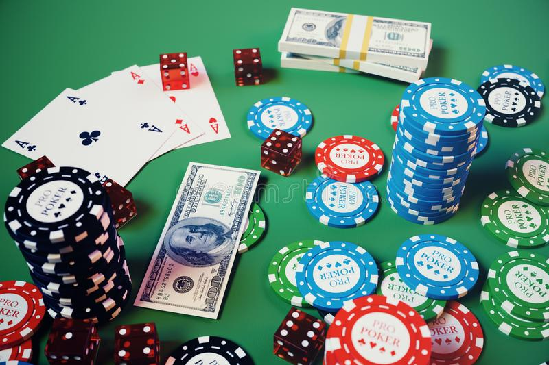 Do Your Gambling Tips Goals Match Your Practices