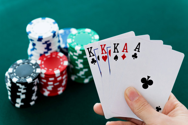 Are You Ashamed By Your Casino Proficiency?
