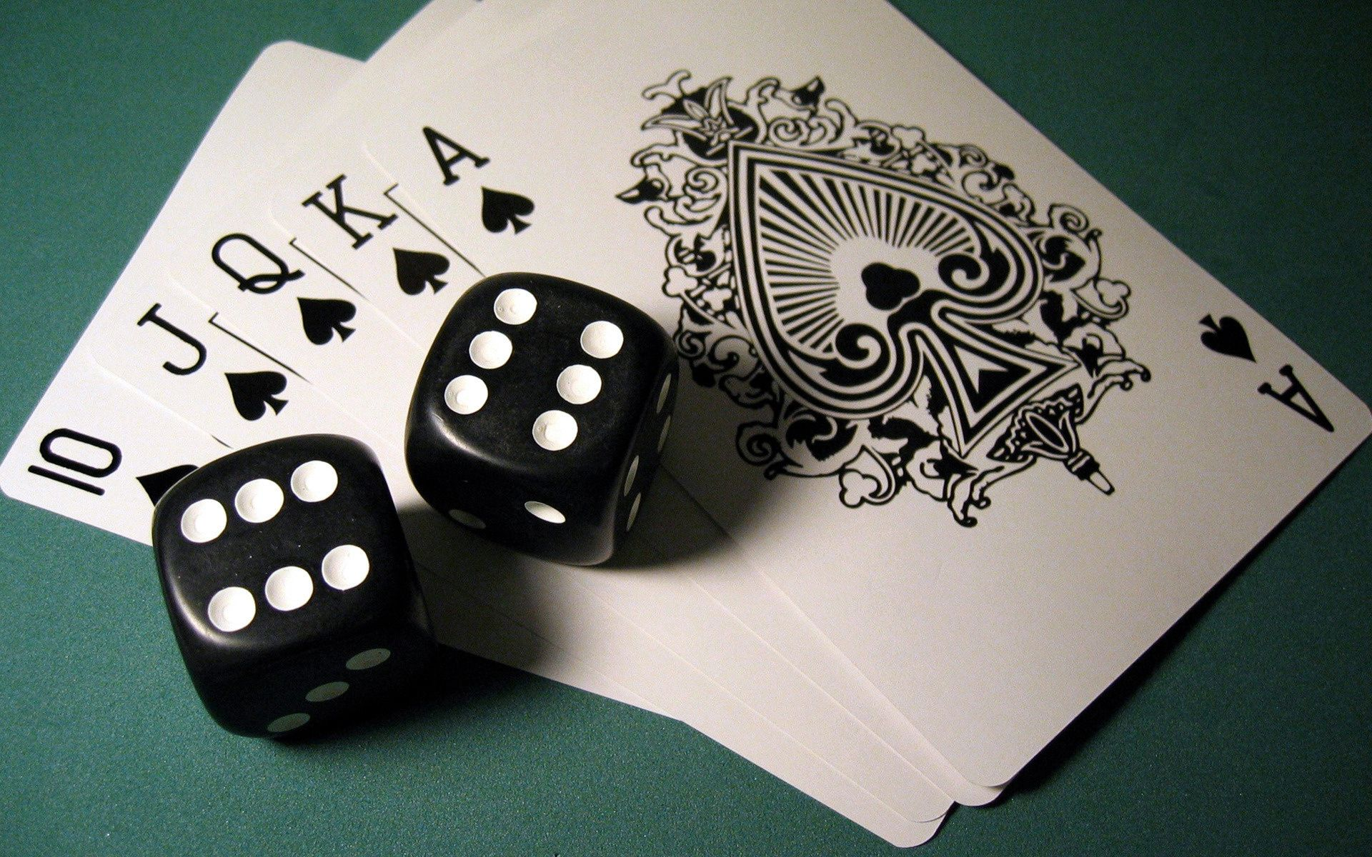 Simple Methods The Professionals Use To Advertise Gambling
